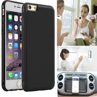 Anti- Gravity Selfie Magical Nano Sticky Case Cover For Apple...