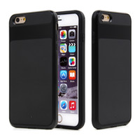 New Phone Case for iPhone 6 6S 6 Plus 6S Plus SE PC+ TPU Styl...