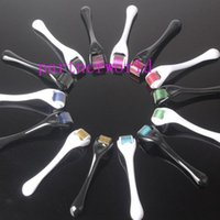 540 micro Needles Derma Rolling Micro Needle Skin Roller Der...