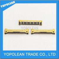 New LCD LED LVDS cable connector for macbook Pro A1398 A1425...