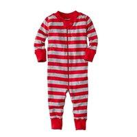 2016 new arrivals Christmas Family Matching Pajamas Set deer...