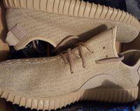 Cheap air Boost 350 Shoes Kanye West Pirate Black Moonrock O...