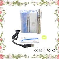 100% Véritable Eleaf iJust 2 vaporisateur Kit Eleaf I JUST 2 E-cigarette stylo avec 3-5ml atomiseur 2600mAh batterie VS iJust 2 mini bestvaporseller