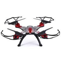 JJRC H29G 5.8G FPV RC Quadcopter avec la caméra 2.0MP Mode sans tête 2.4GHZ 6-Axle Rollover de 360 degrés avec Drone de contrôle à distance + 2 + z