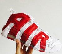 Discount Cheap Air More Uptempo OG Basketball Shoes, top Spor...