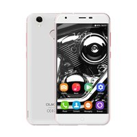 Teléfono OUKITEL K7000 Quad Core MT6737 móvil con pantalla de 5.0 5.0Inch IPS Android 6.0 CAM 2 GB de RAM y 16 GB de la célula ROM 8MP LTE 4G Dual Sim Card
