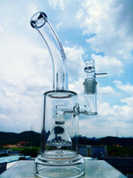 2016 hbking Rasta Enjoylife K31 Klein Recycleur hbking Oil Rig Bong scientifique Phonix Tuyau d'eau en verre Pulse Bio Dabrigs Tuyau d'eau Bar
