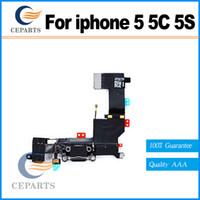 New Audio Flex Ruban Câble Ou casque Flex flex audio handfree flex pour l'iPhone 5 5S 5C lcd