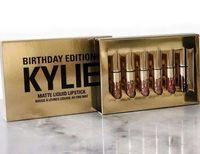 Kylie Jenner Limited Birthday Edition Kylie Matte liquid Lip...