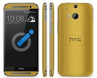 Разблокирована Восстановленное Оригинал HTC One M8 Мобильный телефон 3G4G WIFI Quad-Core 5.0 2GbB RAM 16 Гб ROM