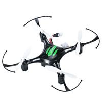 JJRC H8 mini-drone mode Headless 6 Axis Gyro 2.4GHz 4CH de dron avec 360 degrés Rollover Fonction Un hélicoptère Key Retour RC 1y