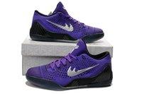 Kobe 9 Low Cut Basketball Shoes Classic Fashion Men' s k...