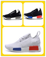 NMD Runner Primeknit Boost shoes discount mens Sports Shoes ...