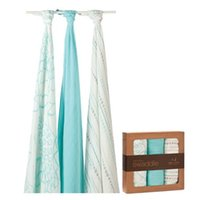Baby Blanket Swaddle Envelope Baby Infant Aden Anais Bamboo ...