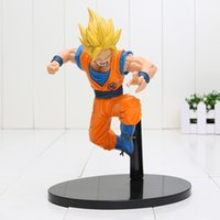 19cm Budokai Tenkaichi 6 Dragon Ball Z Action Figures Dragon...