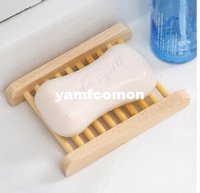 Wholesale Wooden Soap Dishes Bathroom Soap Tray Soap Holder ...
