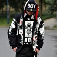 2017 New Fashion Men Hoodies and Great Jerseys Dimensions Ho...