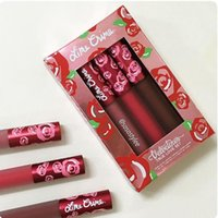 2016 True love lime crime lip gloss limited version red kit ...