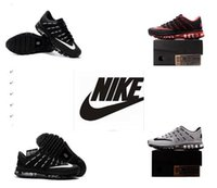 Nike Air max 2016 Running Shoes Men 2016 New Sneakers nike a...