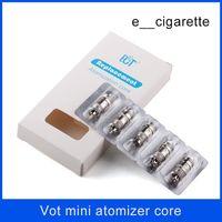 ECT 30p kit box mod kenjoy vot mini replacement coil 0. 3 ohm...