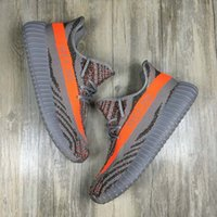 Discount 2016 Boost SPLY 350 V2 Sneakers Kanye West Shoes Bl...