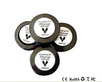 TOP Quality Original VAPOR TECH A1 Resistance Wire coil 30 F...
