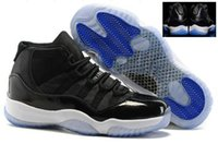 Discount 2016 New release Retro XI 11s SPACE JAM With 45 Bas...