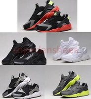 2015 Ultra Wholesale Hot Air Huarache Running Shoes For Wome...