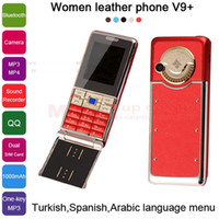 New Unlocked Fashion luxury mobile phone for woman girl best...