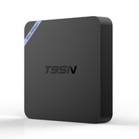 Mini T95N M8S Pro TV Box Set- top Box Amlogic S905X Android 5...