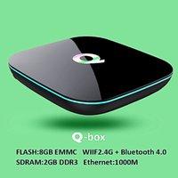 Q BOX Android 5. 1 S905 TV Box Octa Core GPU 2GB RAM 8GB ROM ...