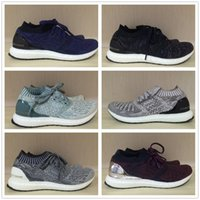 6 colors 100% Originals Ultra Boost Uncaged Sports Sneaker W...