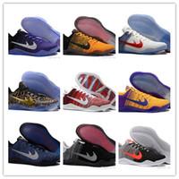Cheap Kobe 11 Basketball Shoes Kobe Bryant 11s Shoes Kobe XI...