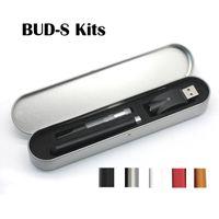 Сигаретные наборы BUD Стилус Kit E 280mAh Батарея СЕ3 Форсунка 0,3 мл 0,4 мл 0,5 мл 0,6 мл 1,0 мл нефти Картриджи