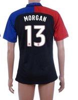 Thai Quality Customized 16- 17 new season USA Away 13 MORGAN ...