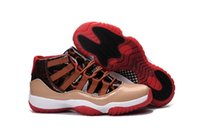 Retro 11 New Color High Top Men Basketball Sneakers Shoes XI...