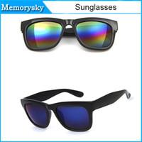 2016 горячий Мужчины Велоспорт очки Мужские солнечные очки конструктора тавра Покрытие SunGlass моды óculos солнцезащитные очки для мужчин 010255
