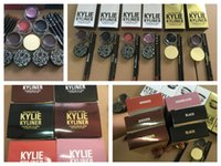 Kylie kyliner kit Make up brithday edition kylie kyliner eye...