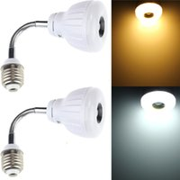 New Arrival E27 25 LED 2835 SMD Light Infrared PIR Motion Se...
