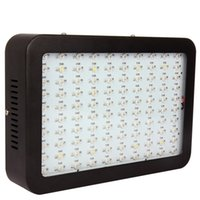 Factory Price 300W Full Spectrum LED Grow Light Panel For Gr...