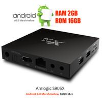 2017 iLEPO X96 Amlogic S905X android 6. 0 ott tv box quad cor...
