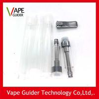 Bud Glass Atomizer Vaporizer Co2 Atomizer Vape Pen O pen Tou...
