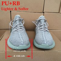 yumatrade (double box) 350 boost Sneakers Training Shoes Kan...