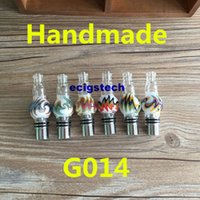 Glass Wax Dry Herb Atomizers Dual Coil Dome Wax Tank Dry Her...
