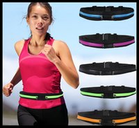 Sport Running Bag Travel Pocket Purse Waterproof Waist Pack ...