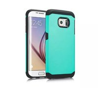 for Samsung Galaxy s6 Cell Phone Case Cover cover Armor seco...