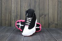 2016 Children Basketball shoes Best discount 13s authentic c...