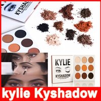 in stock!! new Kylie Eyeshadow Cosmetics Jenner Kyshadow pre...