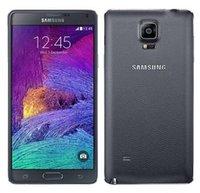 100% первоначально Samsung Galaxy Note 4 Мобильный телефон Quad Core 5.7 '' 16MP камера 3GB RAM 32GB ROM 3G / 4G Восстановленное Android телефон