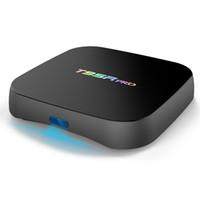 T95R pro TV Box Amlogic S912 Stream Smart Android 6. 0 Octa C...